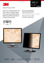 3M Privacy Filter for 17 Standard Monitor (PF170C4B)