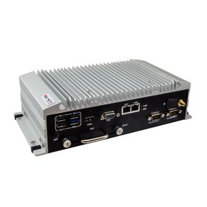 ACTi 16-Ch 1-Bay Transportation NVR (MNR-320P)