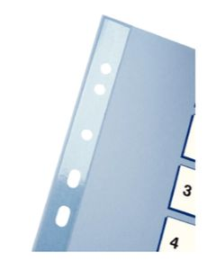 ESSELTE Indices  PP A4 1-31 White (100139*10)