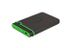 TRANSCEND 2TB 2.5inch Portable HDD StoreJet M3 slim Type C