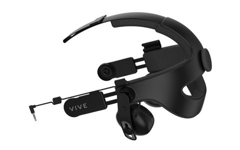 HTC VIVE Deluxe Audio Headstrap (99HAMR002-00)