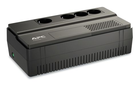 APC EASY UPS BV SERIES 800 VA  IN (BV800I-GR)