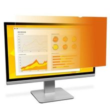 3M Gold Privacy Filter for 27.0inch Widescreen Monitor (GF270W9B)