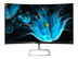 PHILIPS E-line - LED monitor - 27inch