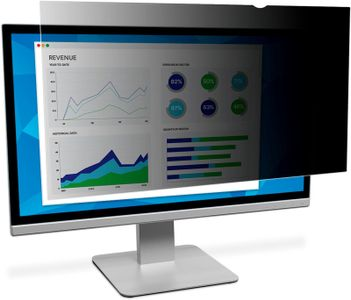 """3M Privacy Filter 20,7"""""""" monitor (7100196811)"""