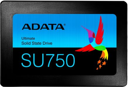 A-DATA SSD SU750 512GB 2.5 SATA-600 (ASU750SS-512GT-C)