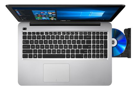 ASUS Keyboatd (NORDIC) (90NB09S2-R31ND0)