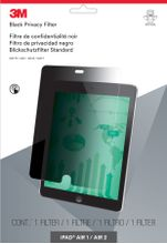 3M Privacy Filter for iPad Air 1/Air 2 - Portrait (PFTAP001)