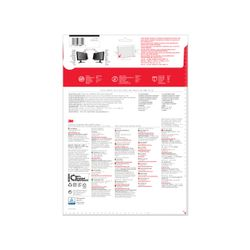 """3M Privacy Filter 17.3"""" WideS (PF17.3W9)"""