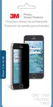3M Privacy Screen Protection for iPhone 5/5s/5c. Portrait/ Glossy (MPF828717)