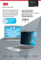 """3M Notebook / TFT Privacy 17.0"""" Filter (PF17.0)"""
