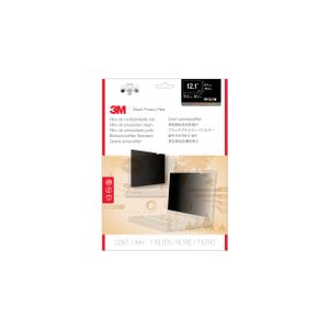"3M Privacy Filter 12.1"""" Widescr (PF121W1B)"