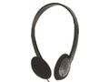 SANDBERG Headphone Over-Ear, Black (BULK)