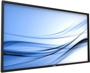 PHILIPS 86BDL3050Q/ 00 86inch Display powered by Android Quad Core Mem. 2Gb Storage 8Gb HTML5 browser play from internal memory