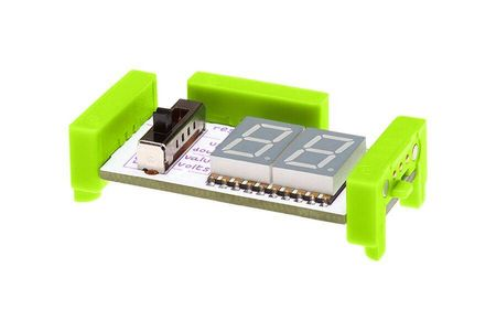 LittleBits Number Plus_ (650-0141)