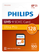 PHILIPS Micro SDXC Card 128GB Class 10 UHS-I U1 incl. Adapter