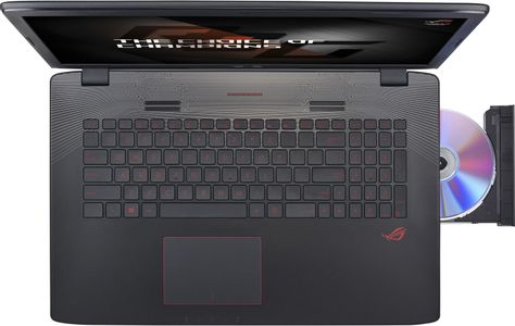 ASUS Keyboard (Nordic) (90NB0A41-R31ND1)
