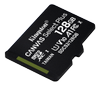 KINGSTON 128GB MICROSDXC CANVAS SELECT 100R A1 C10 SP W/O ADAPTER EXT (SDCS2/128GBSP)