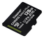 KINGSTON 128GB micSDXC 100R A1 C10 w/o ADP