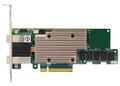 LENOVO DCG ThinkSystem RAID 930-8e 4GB Flash PCIe 12Gb Adapter