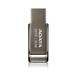 A-DATA DashDrive? UV131 32GB USB 3.0 Gray (AUV131-32G-RGY)