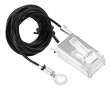 UBIQUITI TOUGHCable Connectors ESD Lightning Protection,  RJ-45 Plug, Shielded