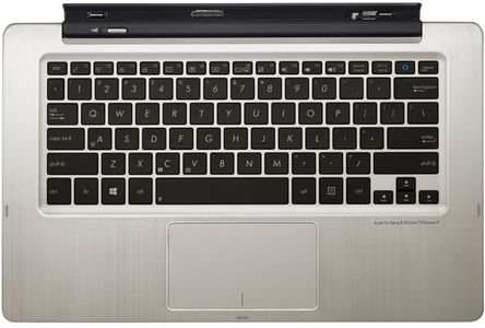 ASUS KEYBOARD NORDIC MODUL (90NB0071-R31ND0)