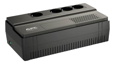 APC EASY UPS BV SERIES 500 VA  IN (BV500I-GR)