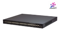 ATEN 52-Port GbE PoE Managed Switch