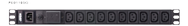 ATEN 1U 10A 10Port Basic PDU (PE0110SG-AT-G)