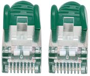 INTELLINET CAT6a S/FTP Network Cable F-FEEDS (350686)