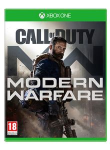 ACTIVISION Call of Duty: Modern Warfare Xbox One (5030917285479)