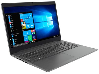 "LENOVO V155 15,6"" FHD matt Radeon Vega 3,AMD Athlon 300U, 8GB RAM, 128GB SSD, DVD±RW, Windows 10 Home (81V50001MX)"