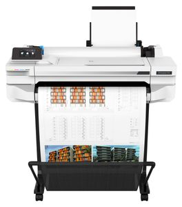 HP DesignJet T525 24-inch Printer - (5ZY59A)