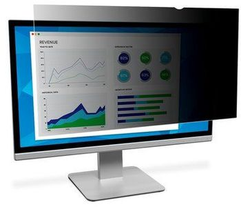 3M Privacy Filter for 32.0inch Widescreen Monitor (PF320W9B)