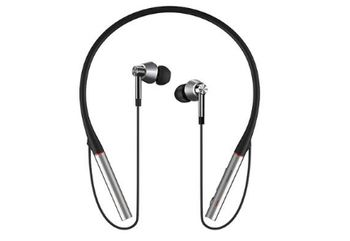 1MORE E1001BT Triple Driver In-Ear Headphones silver (9900100390-1)