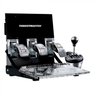 THRUSTMASTER AddOn Thrustm. TH8A + T3PA PRO Race Gear Bundle (PST/XBO) retail (4060130)