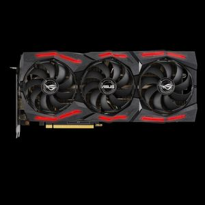 ASUS GeForce RTX 2060 Super 8GB ROG STRIX OC EVO GAMING (90YV0DQ0-M0NA00)