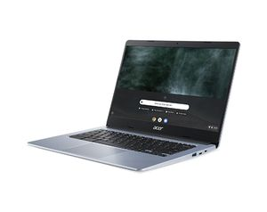 "ACER Chromebook 314 14"" FHD touch Celeron N4120 Quad Core, 4 GB RAM, 64 GB SSD, Google Chrome OS (NX.HKEED.00G)"