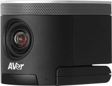 AVERMEDIA 4K  USB Conference Camera (61U3100000AC)