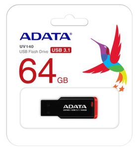 A-DATA 64GB, USB3.0 (AUV140-64G-RKD)