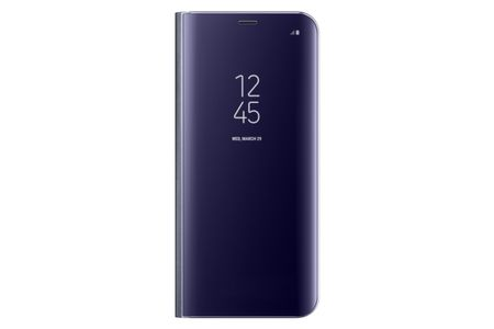 SAMSUNG VIEW STANDING COVER (VIOLET GALAXY S8 PLUS) (EF-ZG955CVEGWW)