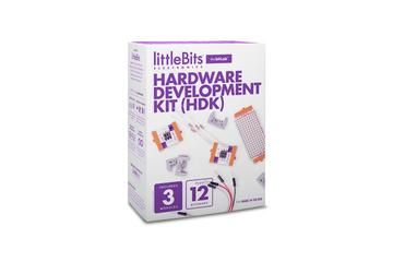 LITTLEBITS Hardware Development Kit (680-0005)