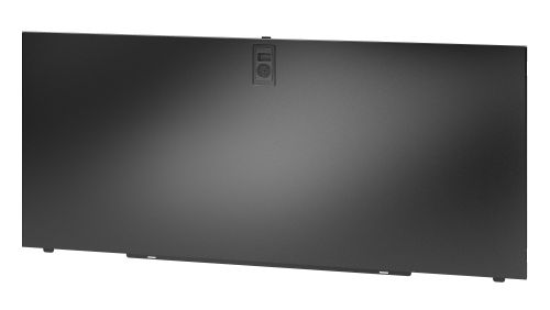 APC NetShelter SX 12U 1070mm Deep Side Panel (Qty 1) (AR7362)