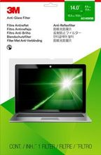 3M Anti-Glare Filter for 14 Widescreen Laptop (AG140W9B)