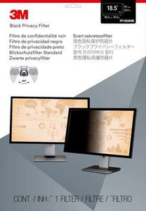 "3M Privacy Filter 18.5"""" 16:9 (PF185W9B)"