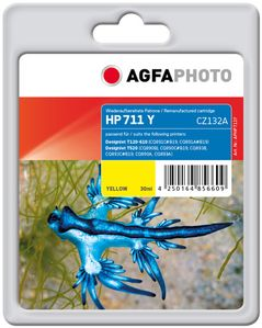 AGFAPHOTO Ink, yellow (APHP711Y)