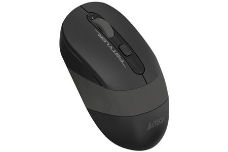 A4TECH Mouse FSTYLER FG10 RF Grey (A4TMYS46446)