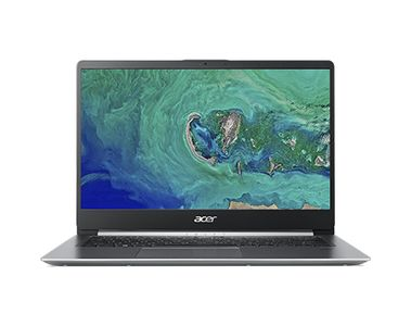 ACER Swift 1 14 N5030 8GB 512GB Intel UHD Graphics 605 Windows 10 Home 64-bit (NX.GXUED.018)