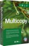 MULTICOPY Paper Copy A4 90g UnPunched 500/fp 5-Pack